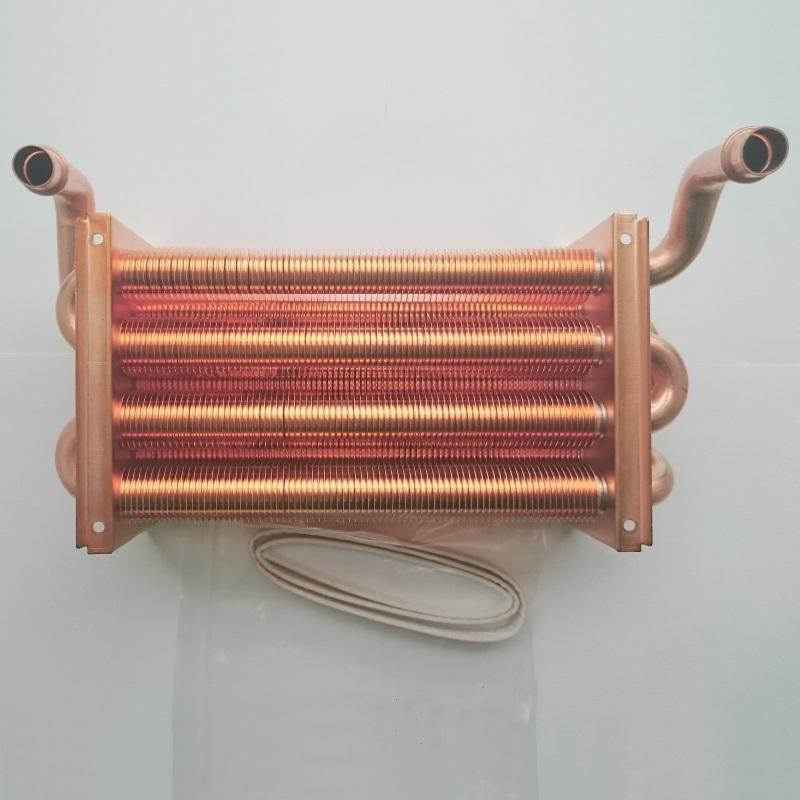 Теплообменник первичный arderia отопления бани через теплообменник