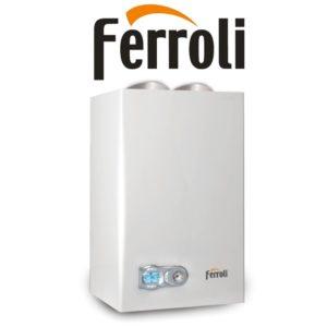 Котлы Ferroli