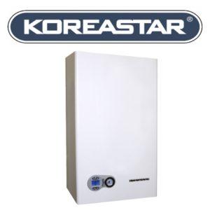 Котлы KoreaStar